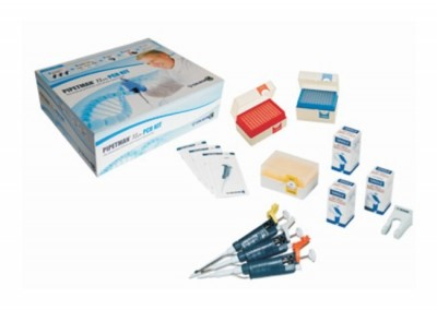 Zestaw pipet Pipetman Neo PCR Kit